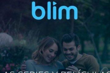 Faça o download do Blim para sua Smart TV