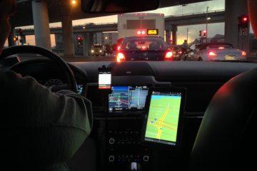 Como limpar o histórico de viagens do Uber?