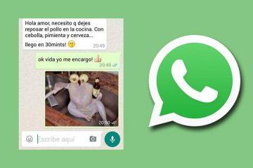 As melhores piadas para enviar no WhatsApp