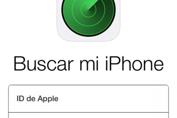 Localize um Iphone Off