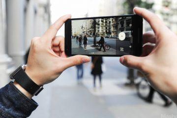 Faça o download do Google Camera para Android. A melhor câmera para seu celular