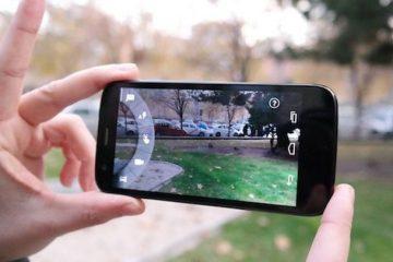 Leve a câmera da Motorola para o seu celular Android