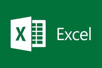 Como fazer check-out de uma planilha do Excel que possui uma chave