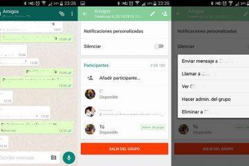 Como adicionar um contato a um grupo do WhatsApp sem ser um administrador