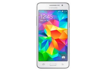 Como ativar o giroscópio em um Samsung Galaxy J5 e Grand Prime?