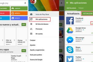 Como atualizar aplicativos no Android apenas com WiFi