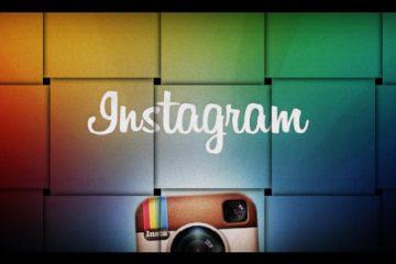 Como adicionar a localização no Instagram?