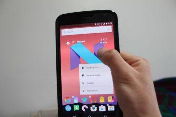 Como calibrar a tela de um telefone Android