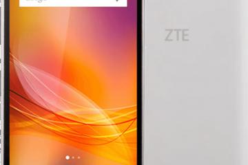 Como calibrar a tela em um ZTE?