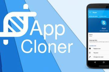 Como clonar o WhatsApp com o App Cloner