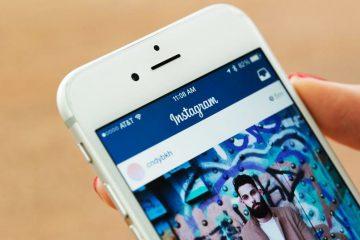 Como compartilhar várias fotos no Instagram ao mesmo tempo