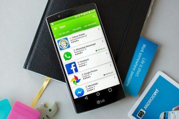 Como comprar aplicativos ou jogos na Play Store sem cartão de crédito