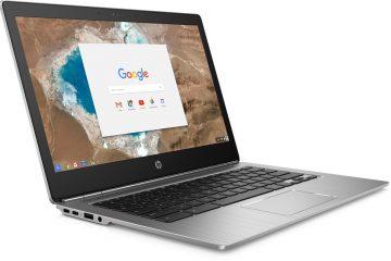Como comprar um Chromebook barato