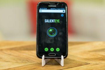Como transformar um telefone Android em uma câmera de segurança