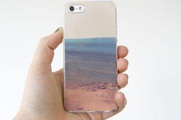 Como decorar sua capa de iPhone facilmente