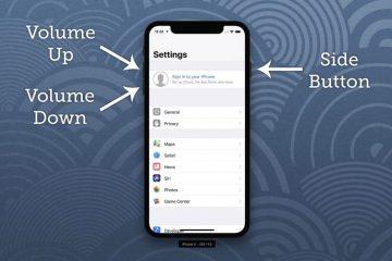 Como desativar o Face ID no iPhone X em um segundo