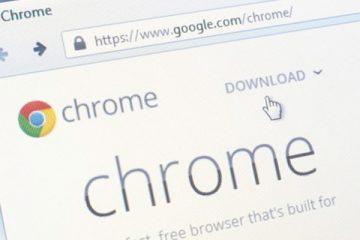 Como desativar a reprodução automática de vídeo no Chrome?