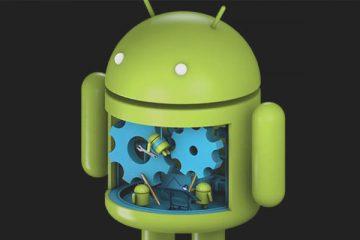 Como desativar as opções de desenvolvimento no Android