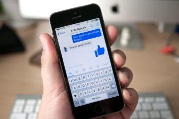 Como baixar o Facebook Messenger 143.0.0.12.69 beta, a versão mais recente