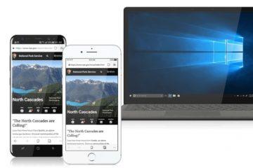 Como baixar o Microsoft Edge no Android, o navegador