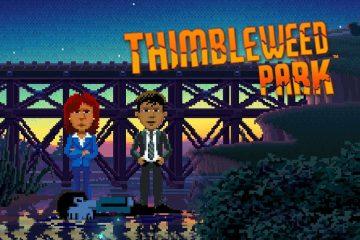 Como fazer baixar Thimbleweed Park para Android