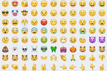 Como baixar WhatsApp 2.17.364 gratuitamente com os novos emojis