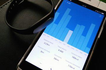 Como baixar Xiaomi Mi Fit 3.0 APK for Android