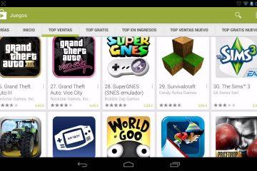 Como baixar aplicativos Android pagos gratuitamente