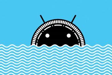 Como fazer download de papéis de parede para Android Oreo