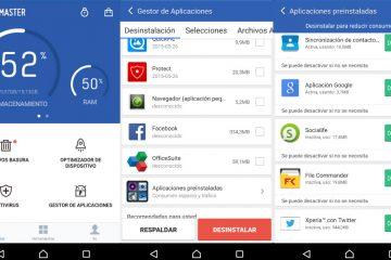 Como desinstalar o Clean Master no Android?