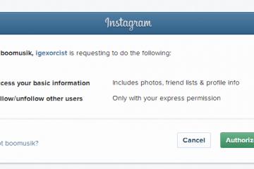 Como remover seguidores do Instagram