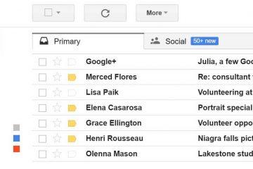 Como excluir uma conta de e-mail do Gmail passo a passo