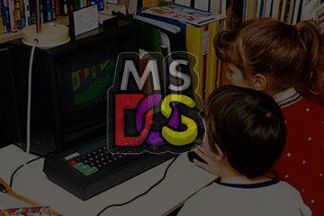 Quais são os melhores jogos de MS-DOS que podemos jogar agora de graça? Lista 2019