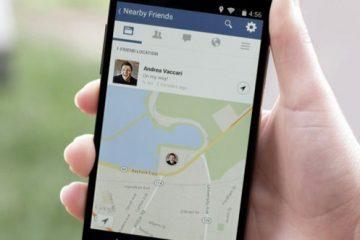 Como impedir que aplicativos acessem sua localização