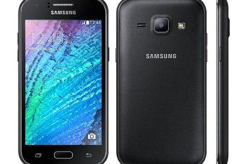 Como piscar um Samsung Galaxy J1 em 5 etapas