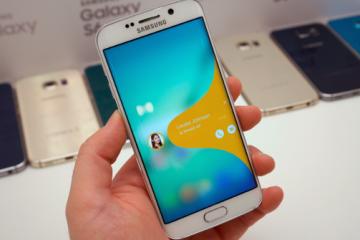 Como fazer chamadas falsas a partir de um celular Samsung