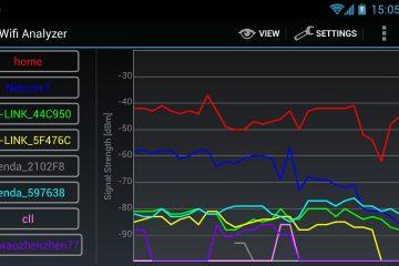 Como tornar seu WiFi mais rápido no Android?