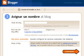 Como criar um blog de maneira fácil e rápida