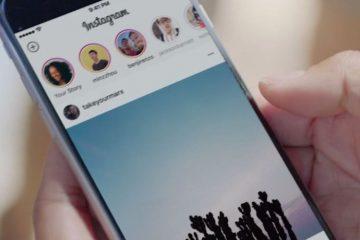 Como aumentar o zoom nas histórias do Instagram
