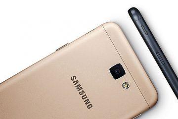 Como instalar o Stock ROM Samsung Galaxy J5 Prime SM-G570F