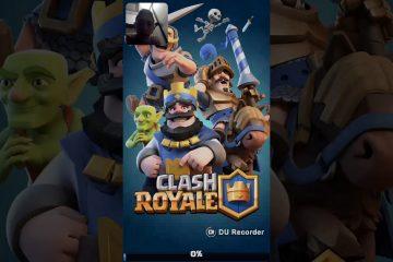 Como jogar torneios privados de Clash Royale sem senha