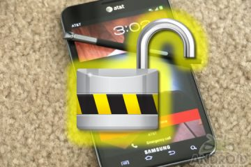 Como liberar meu Samsung Galaxy