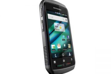 Como desbloquear um Motorola i940