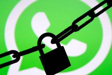Como ocultar arquivos do WhatsApp da Galeria no Android