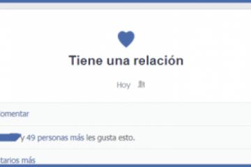 Como esconder um relacionamento no Facebook para algumas pessoas