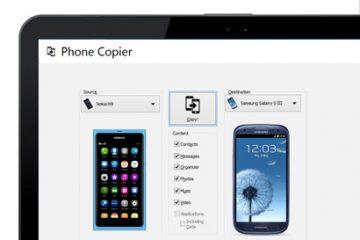 Como transferir contatos de um celular para outro no Android