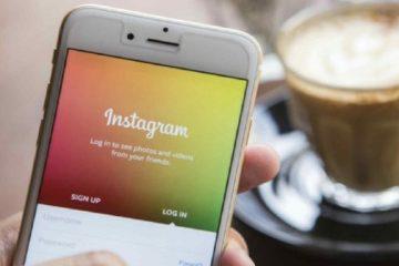 Como colocar pesquisas nas histórias do Instagram
