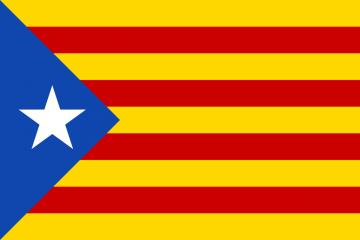 Como colocar a bandeira catalã no perfil do WhatsApp em 5 etapas