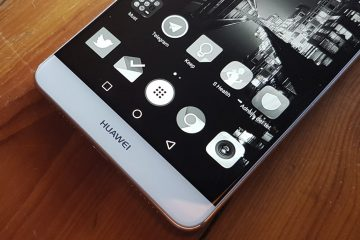 Como colocar a tela de um celular Android em preto e branco