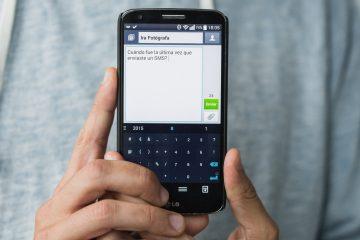 Como recuperar SMS excluído no Android